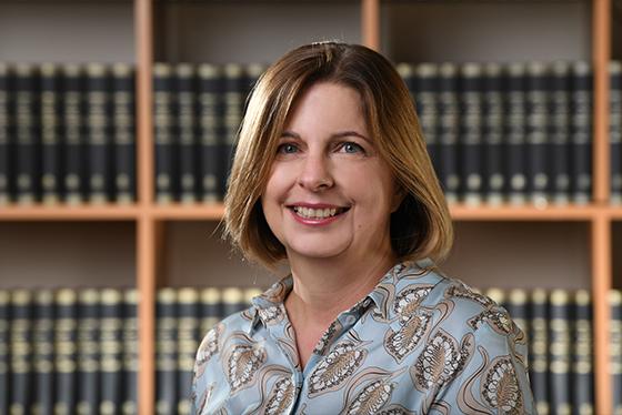 Rechtsanwältin in Limburg: Andrea Ortseifen, Fachanwältin für Arbeitsrecht und Sozialrecht