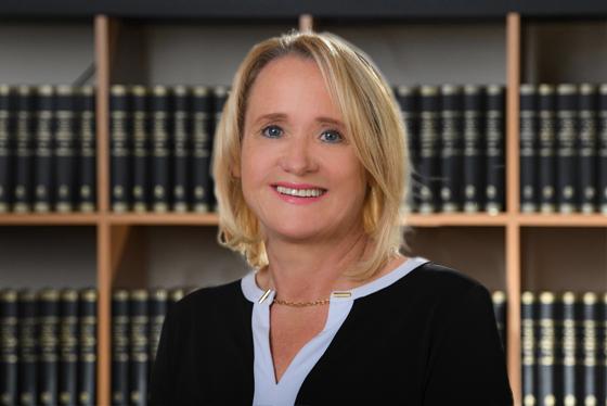 Rechtsanwältin in Limburg: Gudrun Markeli, Fachanwältin für Familienrecht