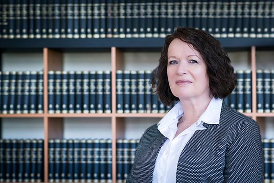 Rechtsanwältin in Limburg: Hiltrud Stimper-Müller, Fachanwältin für Familienrecht und Verkehrsrecht